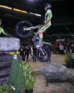 casales jump