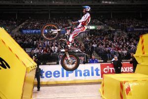 james jump